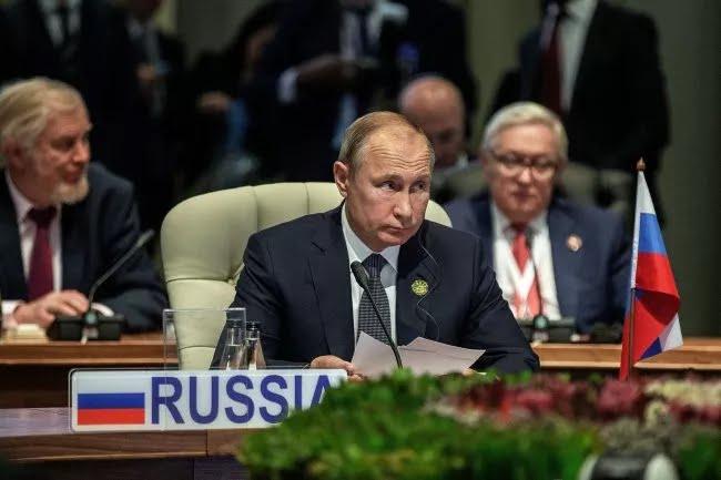 Vladimir Putin, Africa, summit, Russia